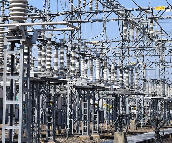 電気設備工事設計・施工・施工管理